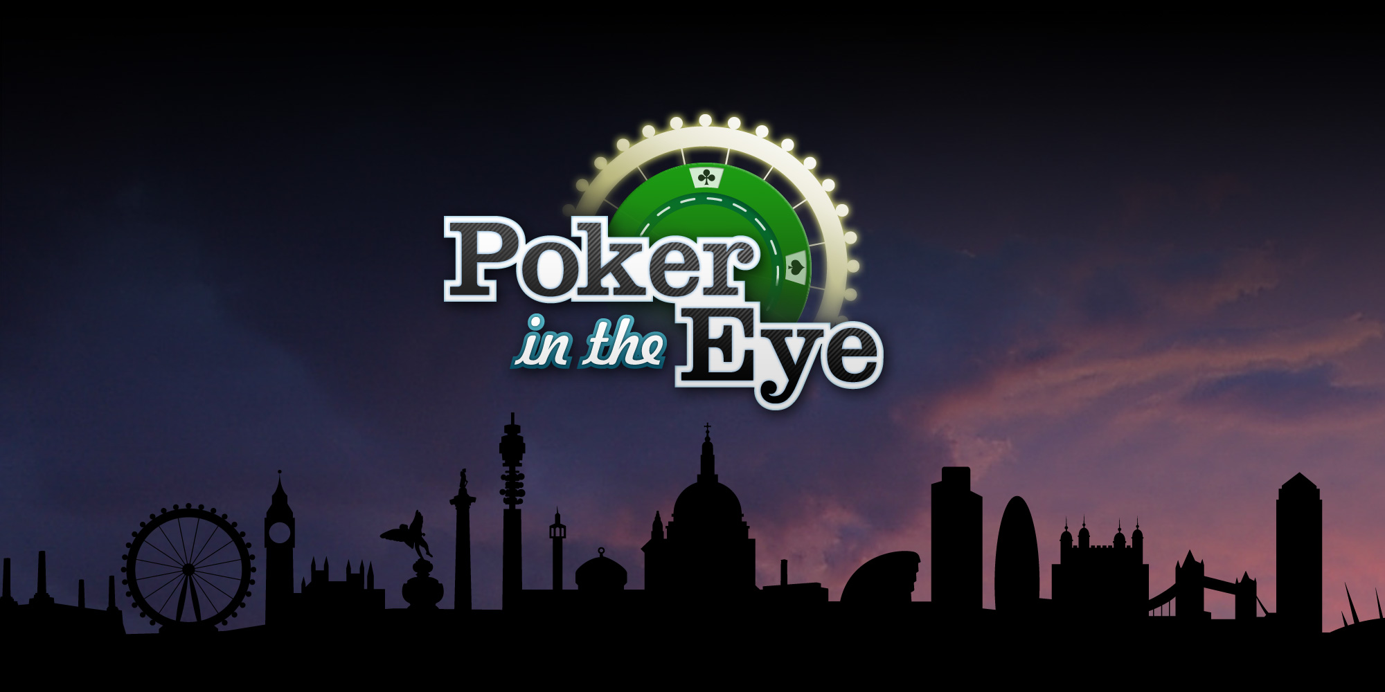 Poker in The Eye